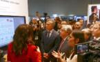 Climat et développement : à Buenos Aires, Guterres souligne le caractère vital de la coopération Sud-Sud