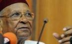 Amadou Mahtar Mbow: Quêteur de sens,Eveilleur de conscience-Le triomphe des idées en mouvement