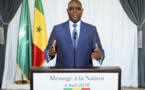 59eme anniversaire de la Fête de l'Indépendance   : Discours à la nation du Chef de l'Etat, Macky Sall