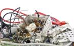 Il est urgent d'agir pour gérer les 50 millions de tonnes de déchets électroniques produites chaque année