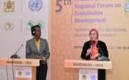Forum pour le développement durable : L'Afrique priée de parler d'une seule voix