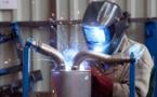 Activité industrielle : Un regain de 4,4% au 4ème trimestre 2018 selon l'Ansd
