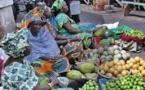 Sénégal : L'Indice National des Prix à la Consommation du mois de mars 2019 s'est replié de 0,4%