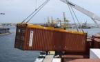 Trafic Maritime : Baisse  de 28,7 des débarquements de marchandises au Port de Dakar en janvier 2019