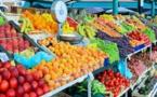 Sénégal : Léger relèvement des prix en Avril