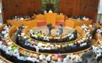 Train express régional : Adoption du projet de loi créant la société nationale de gestion du patrimoine