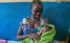 Le coût prohibitif des soins menace la santé de millions de femmes démunies à travers le monde (UNICEF)