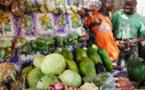 Des centaines de millions de personnes tombent malade chaque année à cause d'une nourriture contaminée