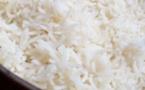 Riz parfumé : Une augmentation de 3,2% du prix observée en avril 2019