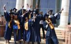 GROUPE SUPDECO :  608 étudiants reçoivent leur diplôme