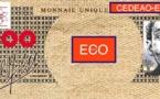 Monnaie unique de la Cedeao : Le Comité ministériel retient le nom « Eco »