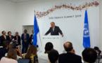 Au G20, Guterres appelle à accélérer l'action pour le climat et le développement durable