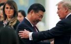 G20 : la Chine et les Etats-Unis à l'heure de la trêve commerciale