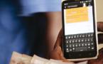 Mobile banking : Des transactions financières  record en 2018