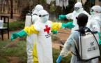 L'OMS déclare l'épidémie d'Ebola en RDC urgence de santé internationale