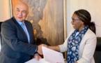 La CEA et OCP signent un accord sur les investissements dans l'innovation et l'agriculture