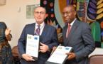 Sénégal-Union européenne : D'importants projets et programmes en cours d'instruction avancée selon Amadou Hott
