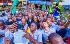 Macky Sall au Forum annuel de la Fondation Tony Elumelu pour l'Entreprenariat.