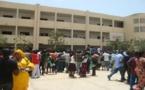 BAISSE DES TAUX DE REUSSITE AU BAC ET AU BFEM: Le Saems tient l'Etat pour responsable