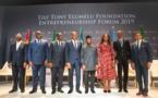 5éme Edition du Forum de la TEF: Le Président Macky Sall et les leaders africains appellent à  la création d'emplois et à l'autonomisation des jeunes