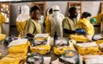 Pour endiguer l'épidémie Ebola, il faut impérativement réunir des moyens financiers en soutien aux travailleurs en première ligne
