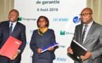 Nouvelle émission de billets de trésorerie :  Oragroup obtient la garantie d'Agf West Africa