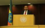 L'Éthiopie présente son « plan » pour stimuler la croissance économique