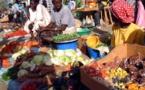 Sénégal : Consolidation de l'activité du tertiaire en juillet 2019
