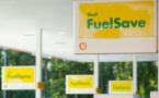 Carburant : Vivo Energy lance Shell FuelSave