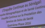 Statistiques démographiques et de santé : L'Ansd produit un nouveau rapport Eds-continue