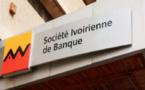 Société ivoirienne de Banque : Le Produit net bancaire en baisse de  3% à fin juin 2019