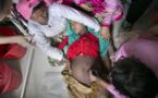 Beaucoup de femmes victimes de mauvais traitements pendant l'accouchement, selon une étude de l'OMS