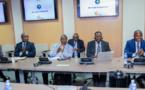 Forum mondial de l'eau : Le Sénégal fait le point avec des représentants de la Bad