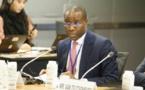 Capital humain: Amadou Hott promeut une stratégie holistique et multisectorielle