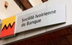 Société ivoirienne de banque : Un résultat net de 20,859 milliards de FCFA au 3eme trimestre 2019