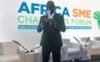 Afrique : La DER du Sénégal  reçoit le prix de la Meilleure initiative publique de l'année en faveur des Pme