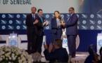 Macky Sall reçoit le grand prix Medays 2019