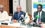 PAIX ET SÉCURITÉ : L'Uemoa pour le renforcement de la coordination…