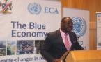 L'économie bleue peut être un site de production économique