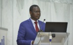 Mouhamadou Al Aminou Lo, Directeur National de la Bceao : «La technologie à travers la téléphonie mobile et l'internet offre des perspectives prometteuses pour atteindre les objectifs d'inclusion financière