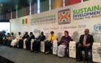 Conférence internationale sur «le développement durable et la dette soutenable » : L'endettement est une nécessité selon les  présidents  ivoirien et nigérien