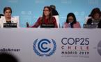 A Madrid, la COP25 se termine sur un sentiment de déception malgré des avancées