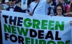 Le « Green Deal » européen