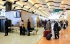 Trafic aérien : Baisse du nombre de passagers et des mouvements d'aéronefs au mois de Septembre