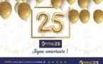 Banques-assurances : Le groupe Nsia fête ses 25 ans