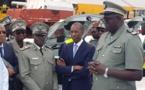 Direction des Douanes : Le ministre des Finances salue les résultats obtenus sous la houlette du directeur général sortant