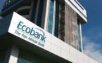Groupe Ecobank :  Le produit net bancaire en hausse de 1% au 1er trimestre 2020