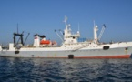 Après les bateaux russes, bientôt les chinois ?