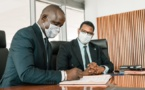 Développement du secteur de l'anacarde : La Bnde participe au financement du secteur