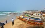 Le choc économique de COVID-19 sur la pêche artisanale au Sénégal
